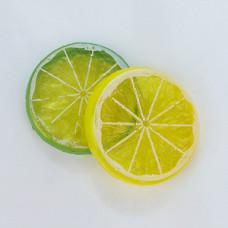 Реквизит для фотосьемки - Лимон